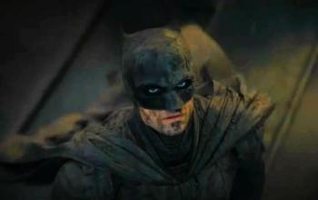 The Batman, il trailer ufficiale dalla DC FanDome