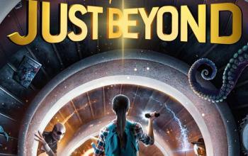 Cos'è Just Beyond, la serie di Disney+ da R.L. Stine