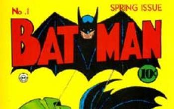 Le molte vite di Batman