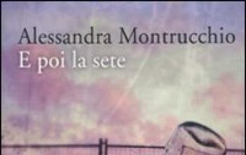 La sete di Alessandra Montrucchio