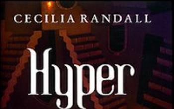 Creatrice dell'Hyperversum - Intervista con Cecilia Randazzo