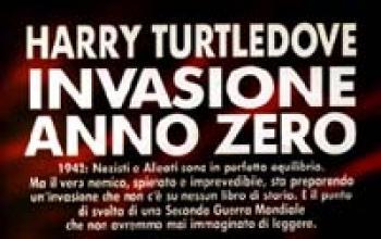 Ricomincio da Turtledove