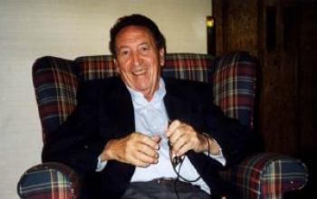 Una persona che non dimenticherò mai: Antonio Margheriti