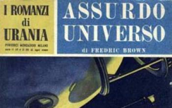 Gli assurdi universi della fantascienza