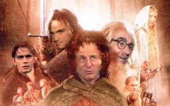 Tolkien-gol
