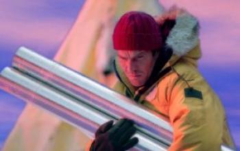 Il futuro si scopre in Antartide