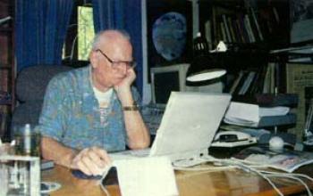 Chi è Arthur C. Clarke?