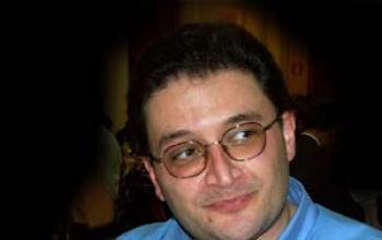 Alberto Cola, uno scrittore sott'olio