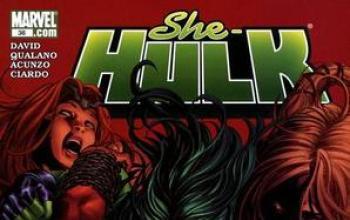 Un italiano alla corte di She-Hulk