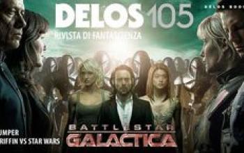 Battlestar Delos
