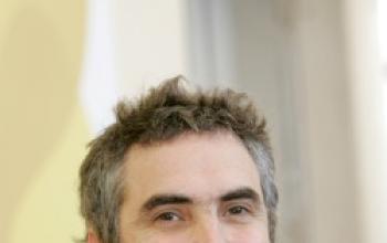 Il padre dei Figli degli uomini - Intervista con Alfonso Cuarón
