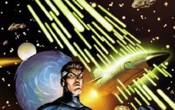 I figli dell'atomo 2:  I Fantastici Quattro