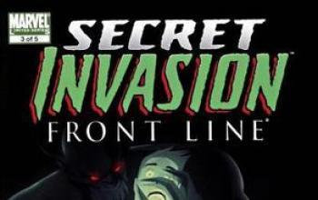 Frontline: l'uomo comune alle prese con un'invasione aliena