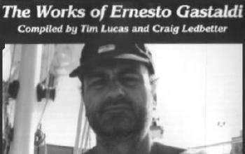 Il maestro segreto dell'horror: Ernesto Gastaldi