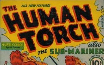 Atomic Robo e i fumetti robotici