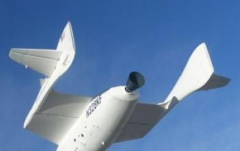 Il volo della Starship 1