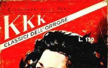I capolavori della serie KKK classici dell'orrore