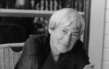 Le parole e i mondi di Ursula K. Le Guin
