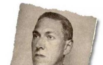 Lovecraft alla radio