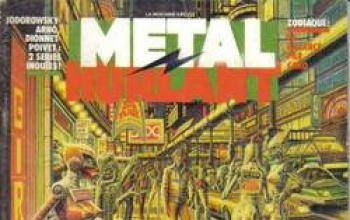 Heavy Metal: dal fumetto al cinema