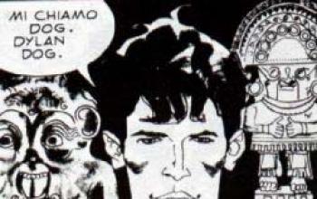 La fantascienza di Dylan Dog (I)