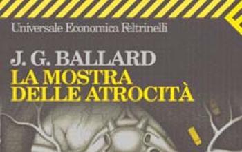 James Ballard: La mostra delle atrocità