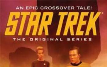 Star Trek e la corsa allo spazio
