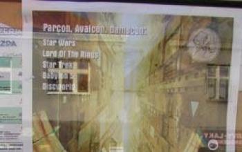 Riflessi dalla Boemia: Eurocon 2002
