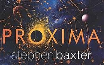 Su Proxima Centauri con Stephen Baxter
