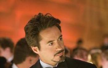 Iron Man: A Beautiful Mind