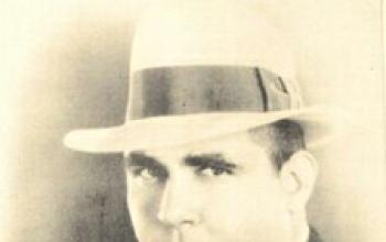 Ombre rosse: rileggendo Robert E. Howard