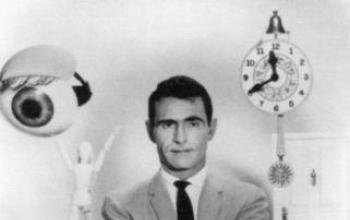 Ai Confini del Fantastico con Rod Serling