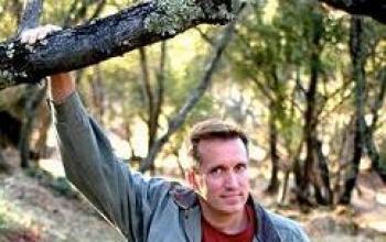 Il veterinario che divenne scrittore - Intervista con James Rollins