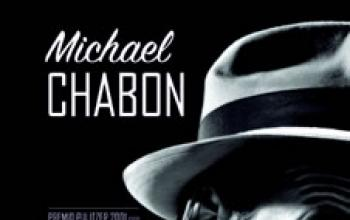 Sholem Aleykhem! La storia alternativa dei detective yiddish