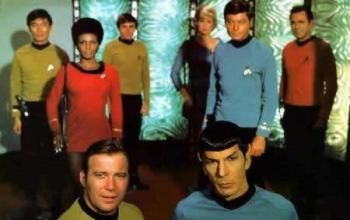 Un documentario sulla fantascienza in tv