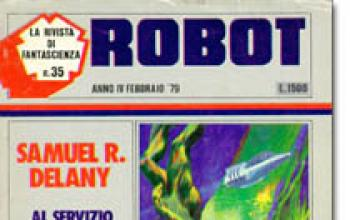 Antologie Robotiche