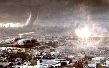 America, dopodomani: - The Day after Tomorrow e la politica del disastro