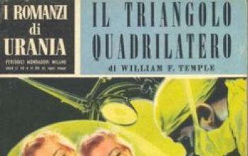 Il triangolo quadrilatero