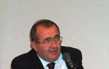 Addio a Ernesto Vegetti