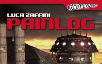 Il diario del dolore di Luca Zaffini
