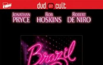 Il mese di Brazil!