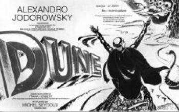 Dune: il film che non vedrete mai