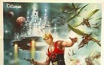 Ritorno a Mongo: nuovo film di Flash Gordon