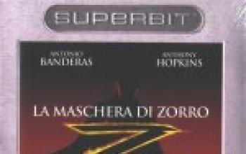 La maschera di Zorro (Edizione in Superbit)