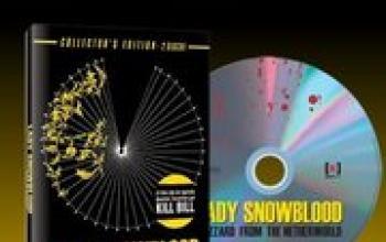 Lady Snowblood - Neve di Sangue - Collector's Edition