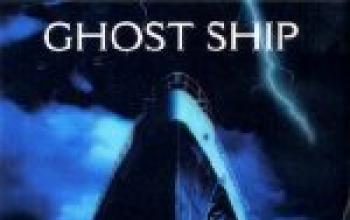 Nave fantasma - The Ghost Ship