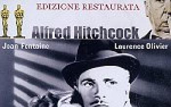 Alfred Hitchcock - Edizioni Restaurate