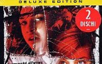 Resident Evil - DeLuxe Edition