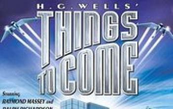 Things to come - Vita futura