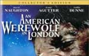 Un lupo mannaro americano a Londra